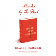 Murder by the Book - Claire Harman