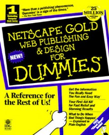 Netscape Composer For Dummies - Deborah S.; Ray, Eric J. Ray