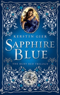 Sapphire Blue - Kerstin Gier