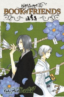Natsume's Book of Friends, Vol. 7 - Lillian Olsen,Yuki Midorikawa
