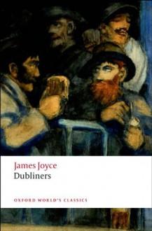 Dubliners (Oxford World's Classics) - James Joyce, Jeri Johnson
