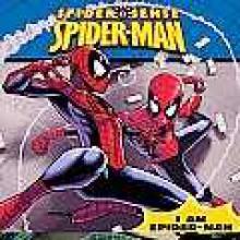 I Am Spider-Man - Joe F. Merkel, John Sazaklis, Andie Tong
