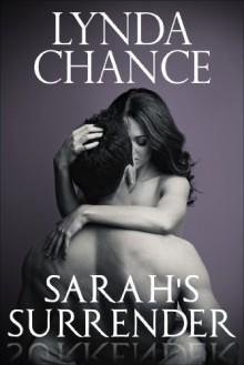Sarah's Surrender - Lynda Chance