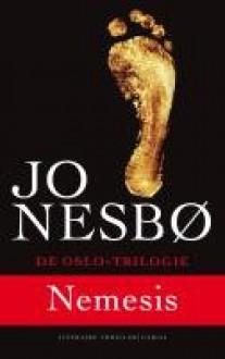 Nemesis / druk 2 - Jo Nesbø