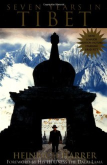 Seven Years in Tibet (Audio) - Heinrich Harrer, Tim Pigott-Smith