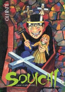 Souichi i jego głupie klątwy - Junji Ito, Ula Knap