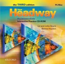 New Headway. Pre-Intermediate - Bernie Hayden