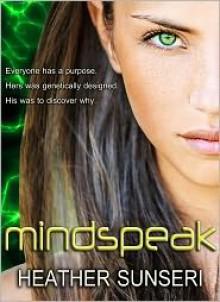 Mindspeak - Heather Sunseri