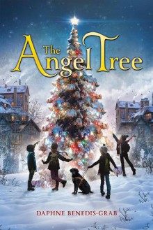 The Angel Tree - Daphne Benedis-Grab
