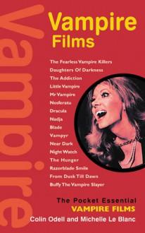Vampire Films - Colin Odell, Colin Odell