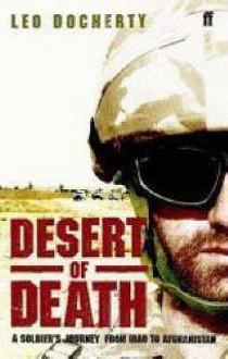 Desert Of Death - Leo Docherty
