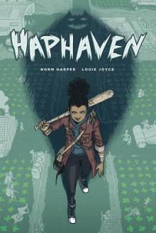 Haphaven - Norma Harper,Louie Joyce
