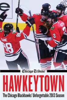 Hawkeytown The Chicago Blackhawks' Unforgettable 2013 Season - Chicago Tribune