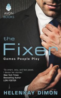 The Fixer - HelenKay Dimon