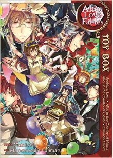 Alice Love Fables: Toy Box - Mamenosuke Fujimaru,QuinRose