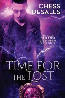 Time for the Lost - Chess Desalls