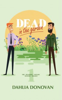 Dead in the Garden - Dahlia Donovan