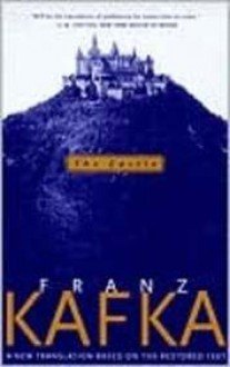 The Castle - Mark Harman, Franz Kafka