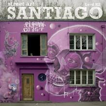 Street Art Santiago - Lord K2