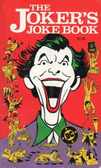 The Joker's Joke Book - Mort Todd