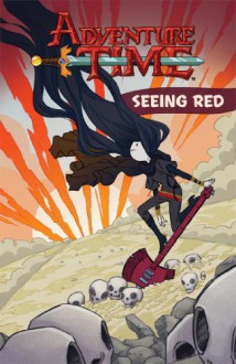 Adventure Time Vol. 3 Original Graphic Novel - Kate Leth, Zachary Sterling
