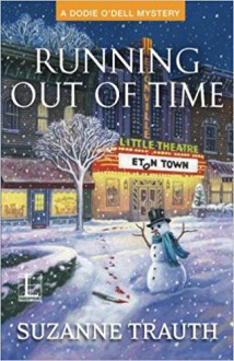 Running Out of Time - Suzanne Trauth