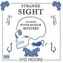 Strange Sight - Syd Moore