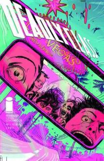 Deadly Class #4 - Rick Remender, Wesley Craig, Lee Loughridge