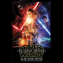 Star Wars: The Force Awakens - Deutschland Random House Audio, Alan Dean Foster