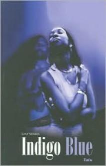 Love Mosaics: Indigo Blue - Tatu