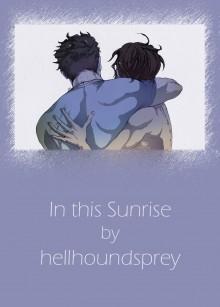 In this Sunrise - hellhoundsprey