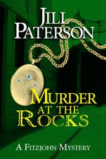 Murder At The Rocks - Jill Paterson