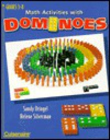 Math Activites with Dominoes - Sandy Oringel, Helene Silverman
