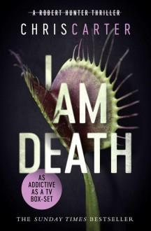 I Am Death - Chris Carter