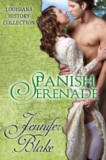 Spanish Serenade - Jennifer Blake