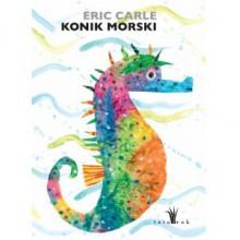 Konik morski - Eric Carle, Monika Perzyna