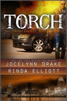 Torch - Jocelynn Drake, Rinda Elliott