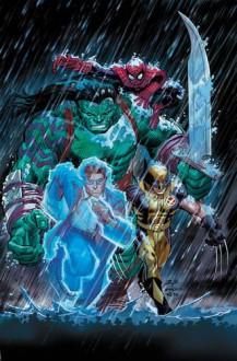 Incredible Hulk, Vol. 2: Fall of the Hulks - Greg Pak, Jeff Parker, Paul Pelletier