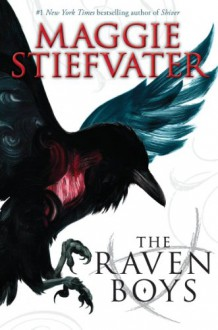 The Raven Boys - Maggie Stiefvater, Will Patton