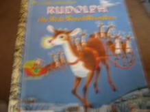 Rudolph the Red-Nosed Reindeer - Barbara Shook Hazen, Robert Lewis May, Richard Scarry