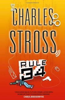 Rule 34 - Charles Stross