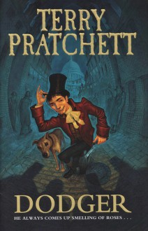Dodger - Paul Kidby, Terry Pratchett