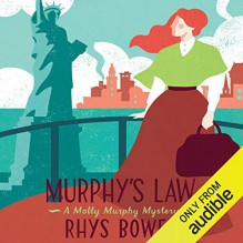 Murphy's Law - Rhys Bowen,Lara Hutchinson
