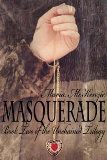Masquerade - Maria McKenzie