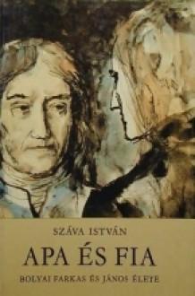 Apa és fia - István Száva