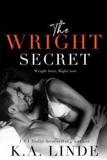 The Wright Secret - K.A. Linde