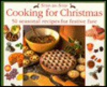 Cooking for Christmas - Sue Maggs