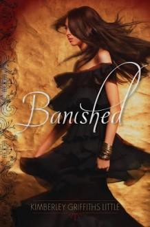 Banished - Kimberley Griffiths Little