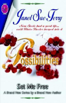 Possibilities - Janet Sue Terry