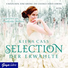 Selection: Der Erwählte - Kiera Cass